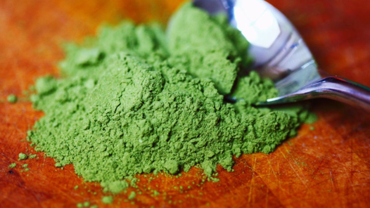 7 Things You Should Know About Matcha Health