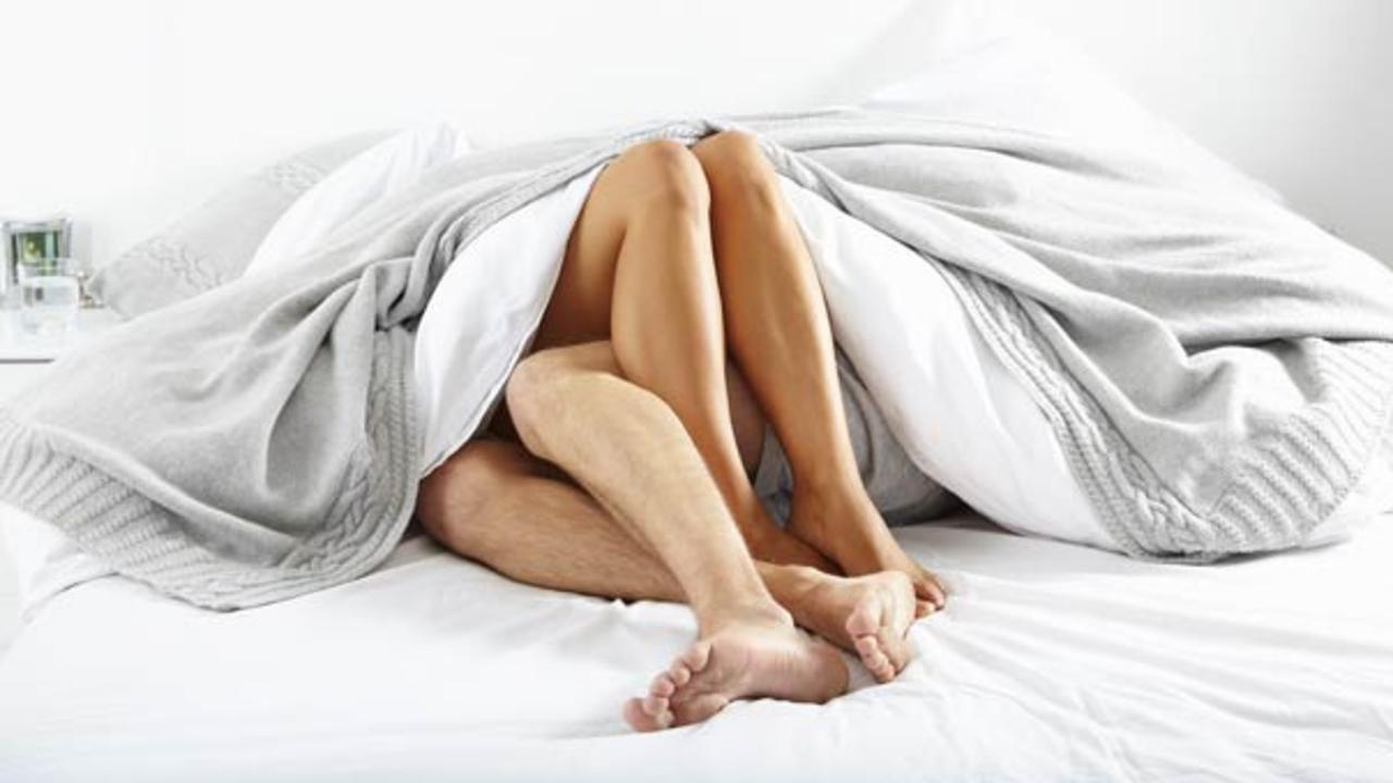 Turns Out, Men Aren't Hardwired to Sleep Around AfterAll