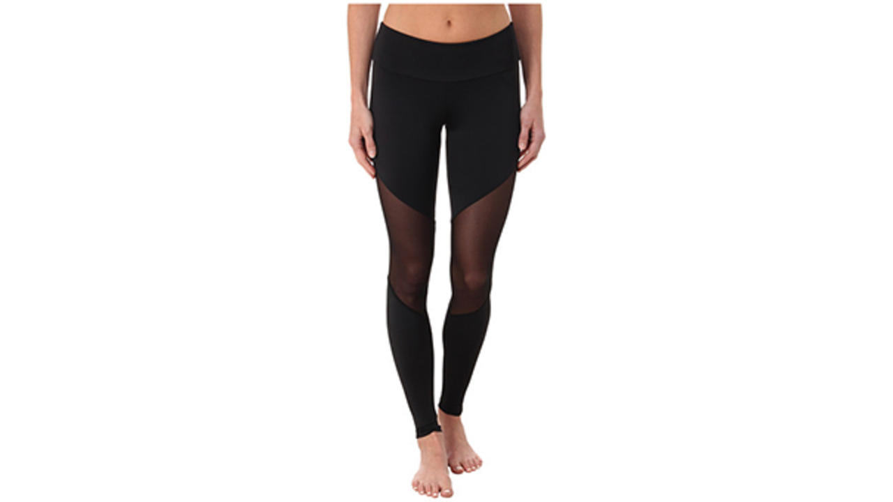 7 Black Workout Leggings Health Editors Swear By - Health