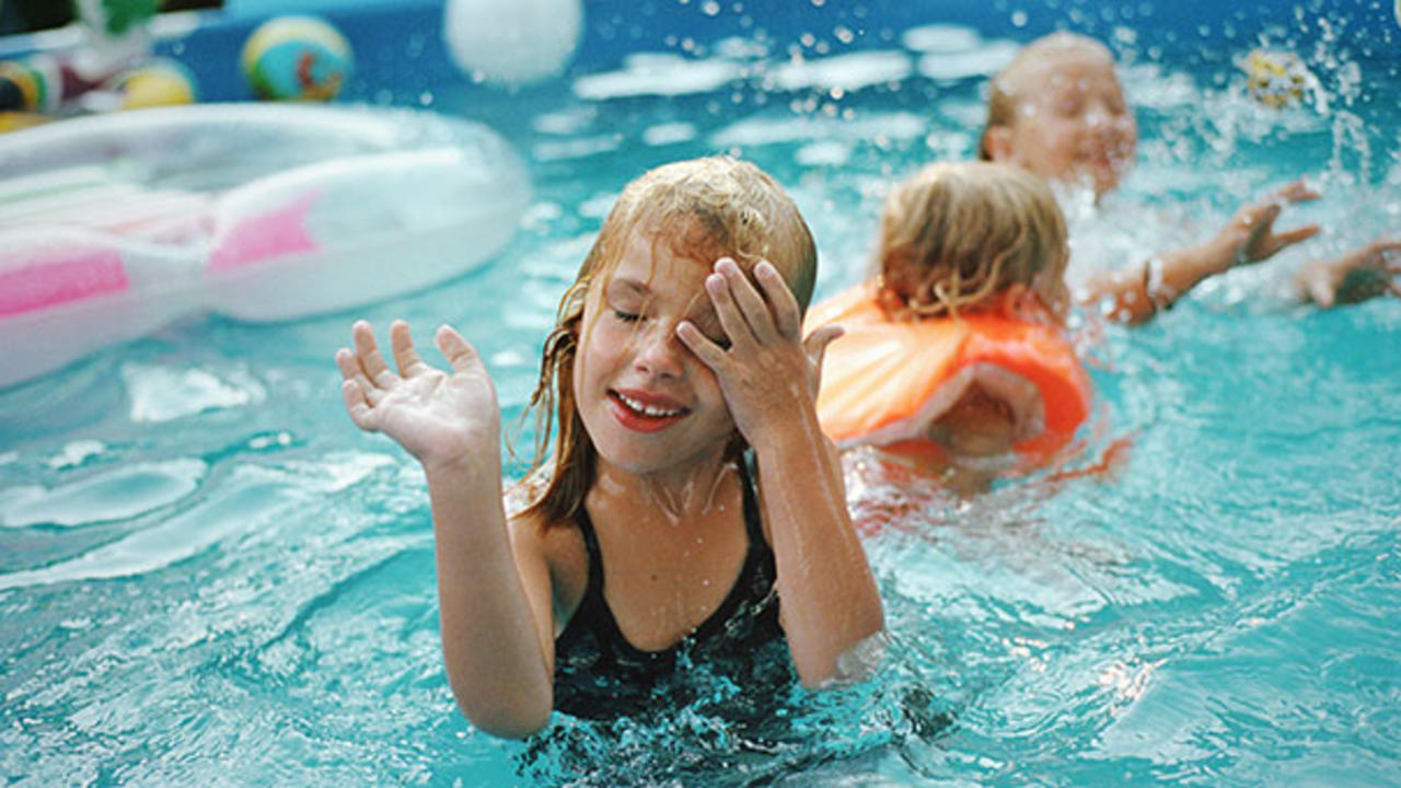 3 Things You Can Catch From A Pool Health