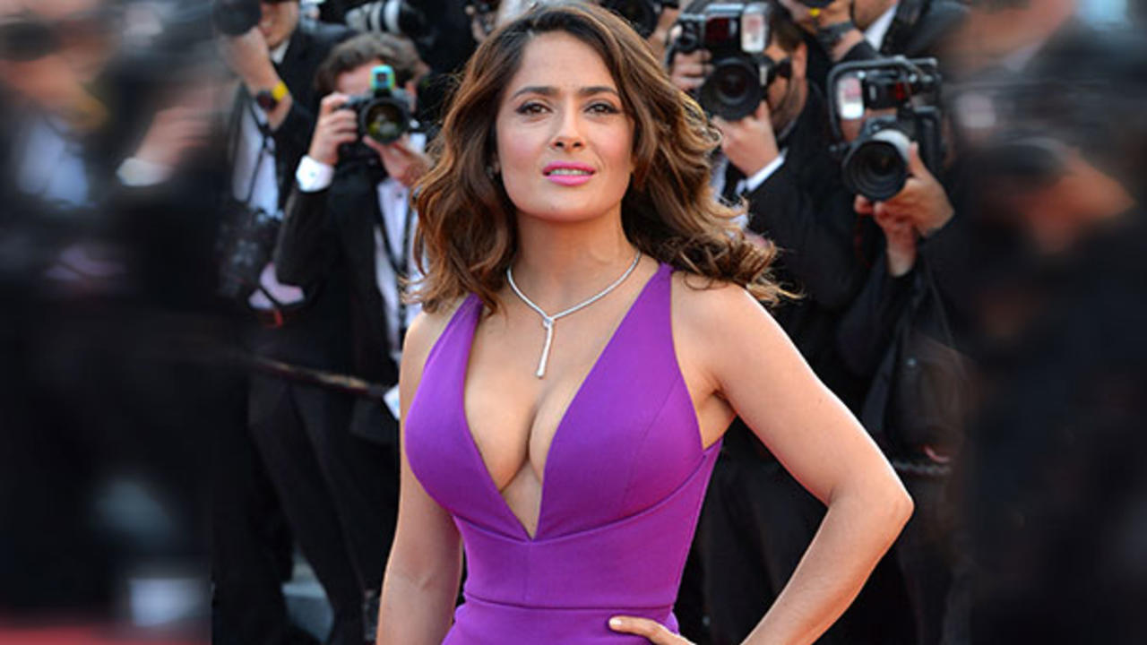 Image result for salma hayek hot