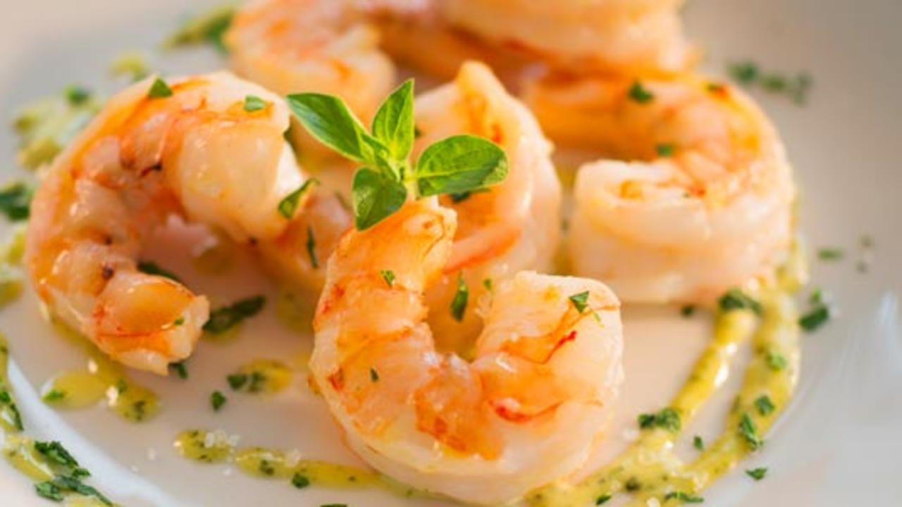 7 things you should know about shrimp health. Black Bedroom Furniture Sets. Home Design Ideas