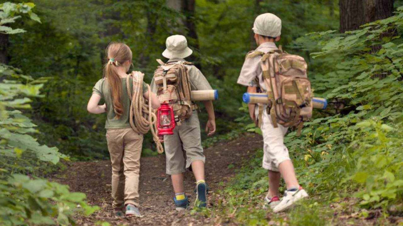 Summer Camp Tips for Kids With Asthma, Allergies