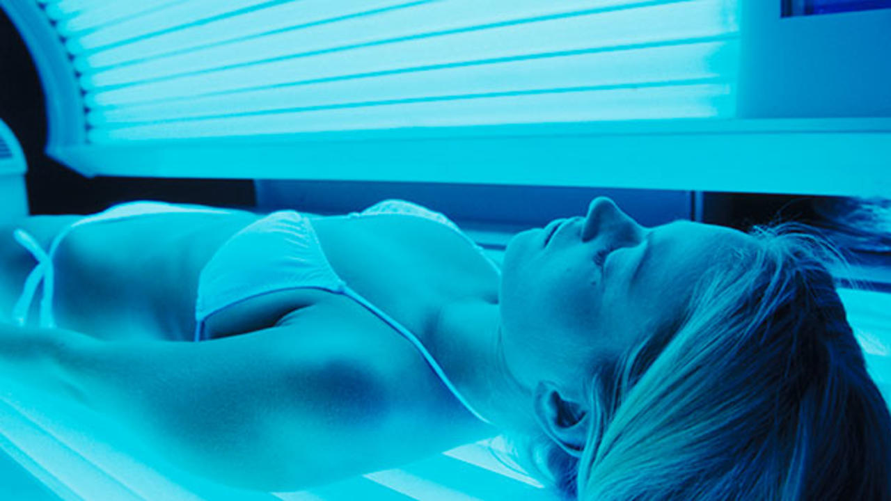 why is tanning in sun so dangerous Learn why long and unprotected exposure to the sun is dangerous skin cancer is a potential side effect let us show you some common myths about tanning.