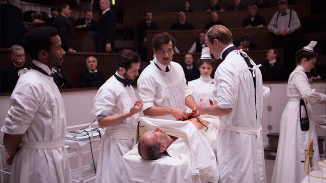 Fact-Checking The Knick: The History of Surgery - Health