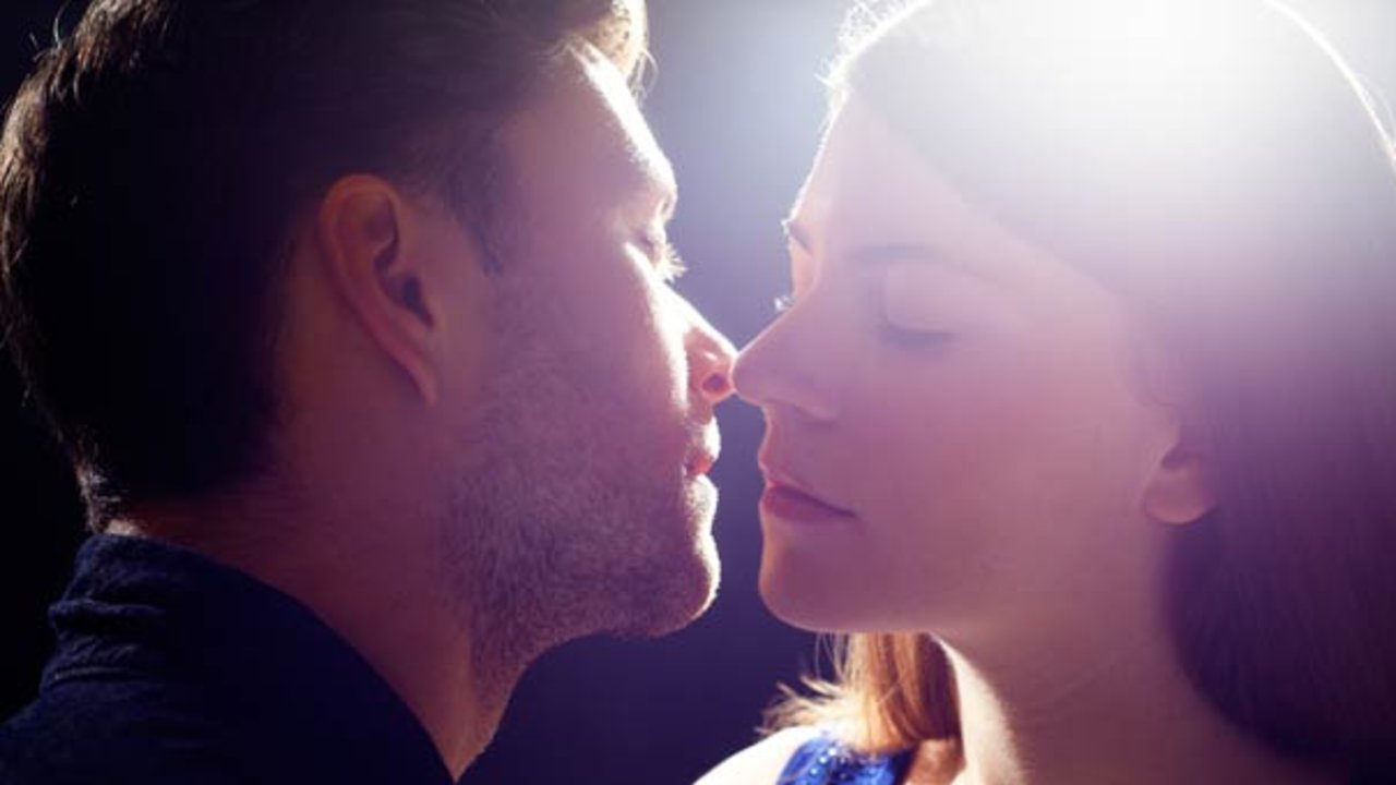 6 Weird Things You Never Knew About Kissing - Health
