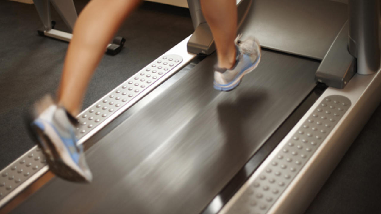 Image result for running on treadmill