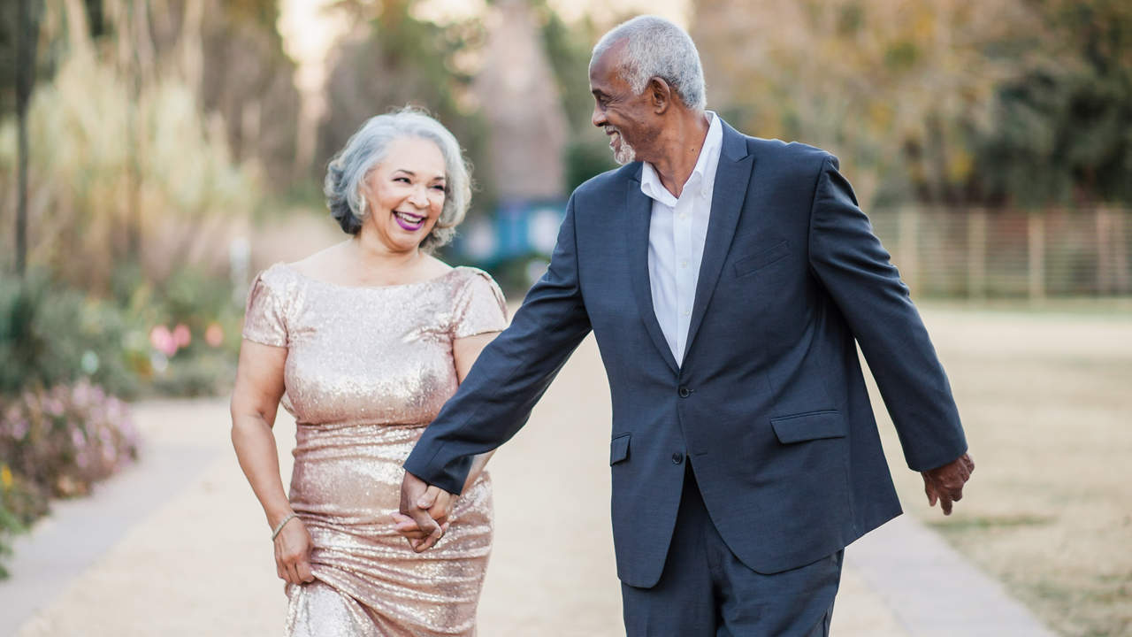 Married For 47 Years, This Couple Beat Cancer Twice and Now Their Story Is Winning The Internet