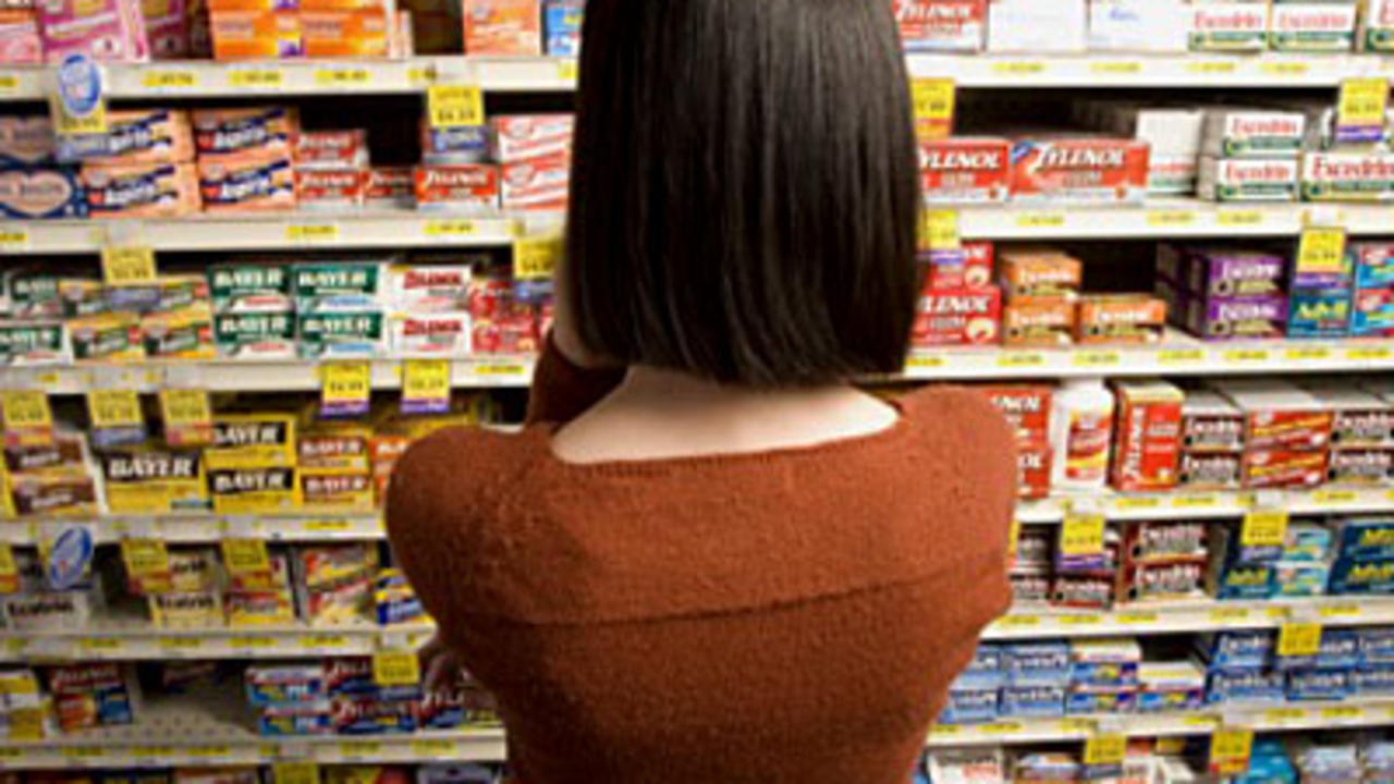 Heartburn? 7 Medications That Can Help
