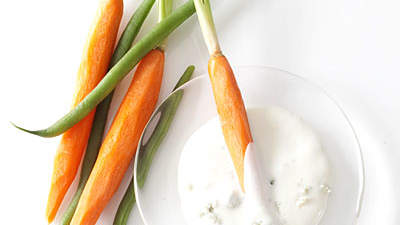 veggies-dip-76-calories