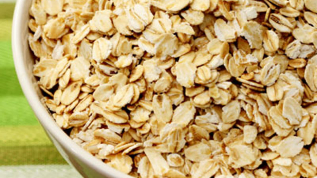 Too pricey: Instant oatmeal