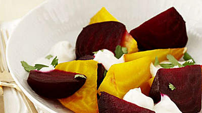 beet-yogurt-salad