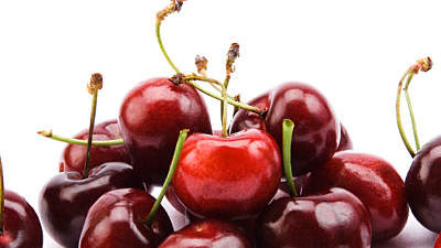 cherries-pesticide