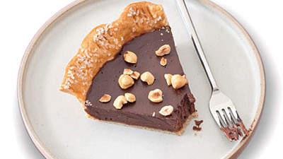 chocolate-hazelnut-pie-