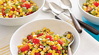 13 Produce-Packed Summer Side Dishes