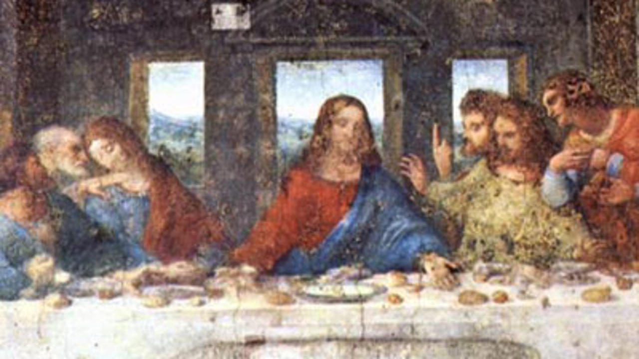 10 Last Suppers: Bigger Portions Over Time?