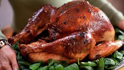 4 Easy Turkey Recipes