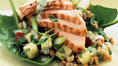 9 Healthy Chicken Salad Recipes