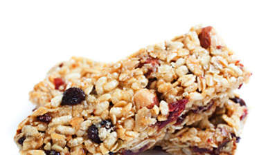healthy-snack-bar-label