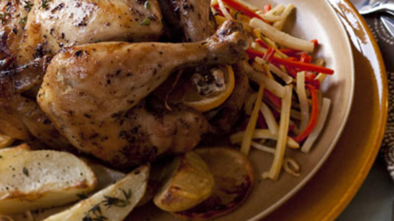 The best diet for gout health lemon and sage roasted chicken forumfinder Choice Image