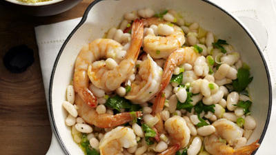 lemony-shrimp-couscous