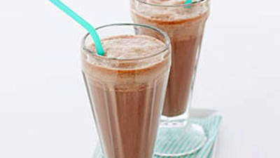 Very Chocolate Milk Shake