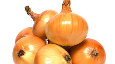 Clean: Onions