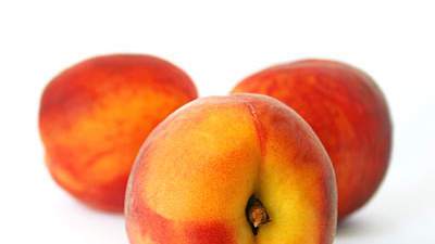 Dirty: Peaches