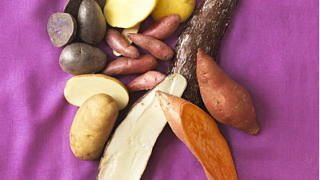26 Reasons To Love Potatoes