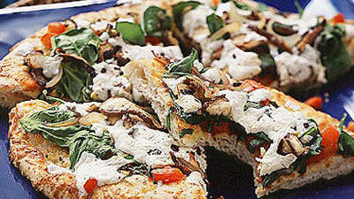 red-pepper-mushroom-pizza