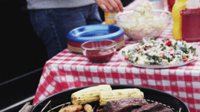 Simple Swaps for a Heartburn-Free Tailgate