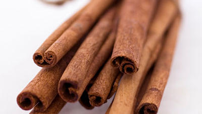 Secret Natural Ingredient: Cinnamon Cures