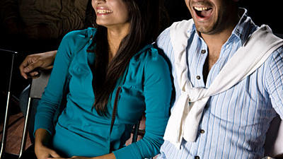 10 Ways to Shake Up Date Night