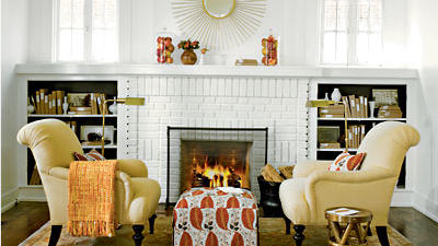 How to Make Your House Your Ultimate Kick-Back Zone
