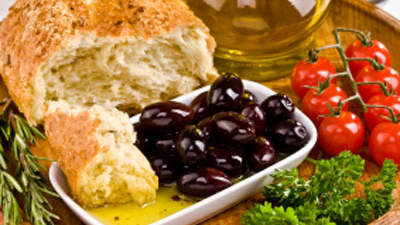 Mediterranean diet: More than just a weightloss plan