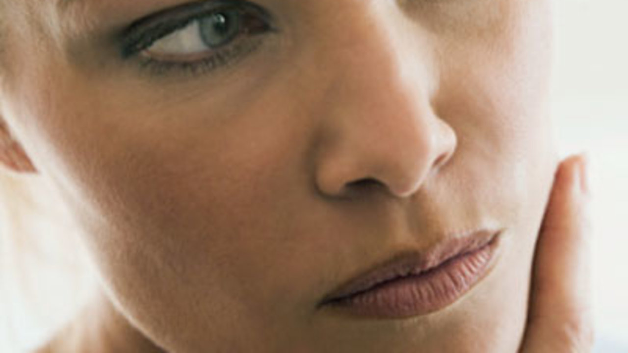 How to reduce the rate of hormonal aging Tips for women who are over 40