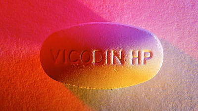 vicodin-opioid-effects