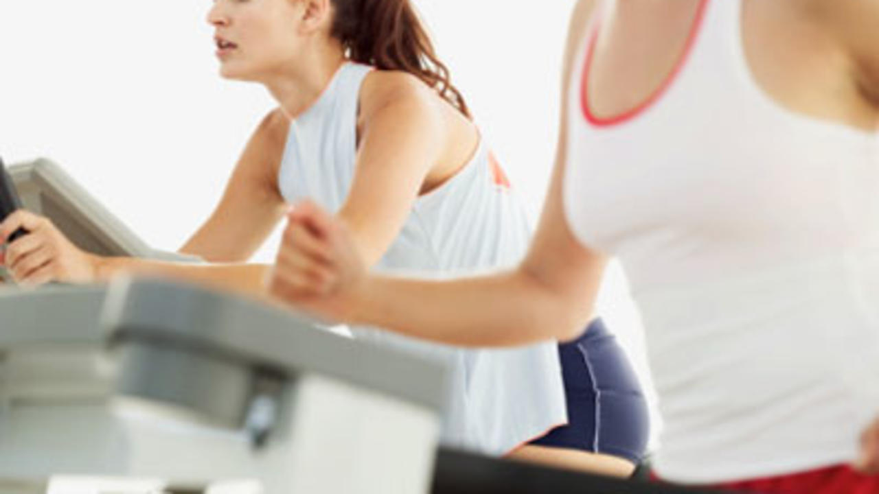 3 Mistakes You're Making at the Gym