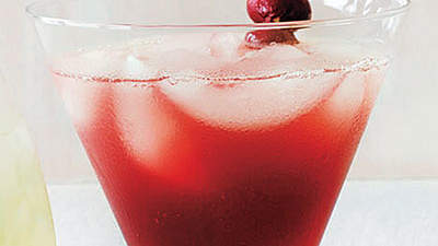 mulled-cranberry-cocktail