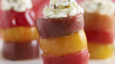 cherry-tomato-goat-cheese