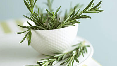 Feel Amazing With Rosemary