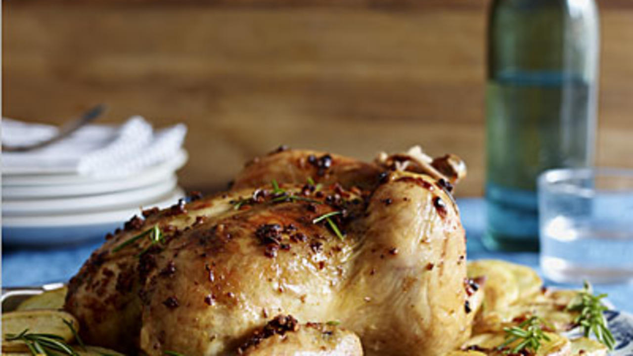 roast-chicken-potatoes