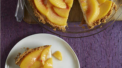 vanilla-roasted-peach-pie