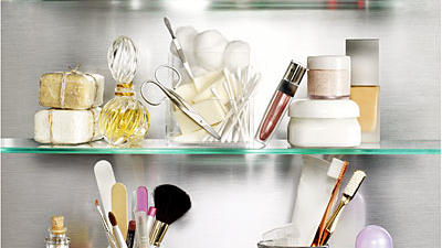 What Belongs in Your Medicine Cabinet?