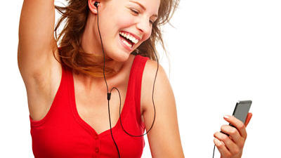 What Music Puts You In A Great Mood?