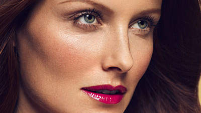 Get lush lips with gloss