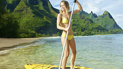 The 10 Most Slimming Vacations
