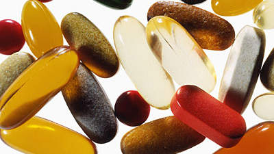 10 Vitamins You May Need if You Have Crohn's