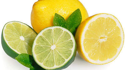 lime-lemon