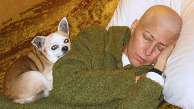 How My Pet Helped Me Heal